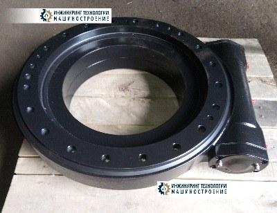 Опорно-поворотное устройство ОПУ-01-03